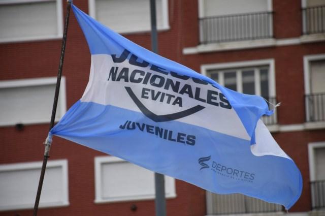 Córdoba se prepara para participar de los Juegos Nacionales Evita 3