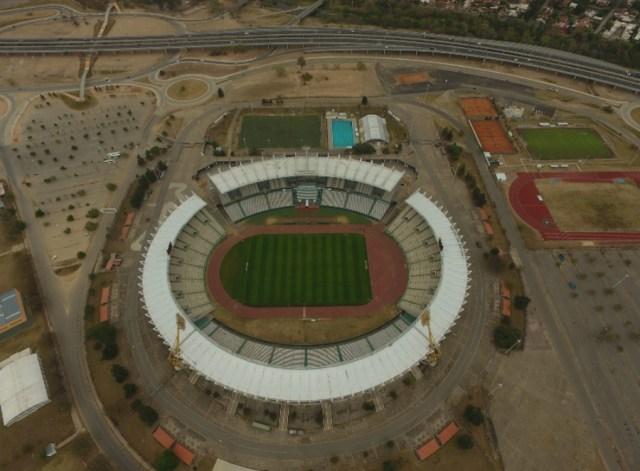 El estadio Mario Kempes será sede de la final de la Copa Sudamericana 2020 10
