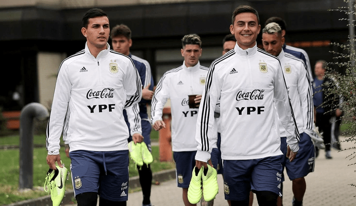 Todo lo que tenés que saber de Alemania - Argentina 10