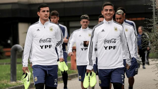 Todo lo que tenés que saber de Alemania - Argentina 1