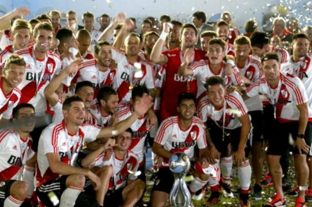 Fútbol: River y Estudiantes jugarán en el Kempes 7