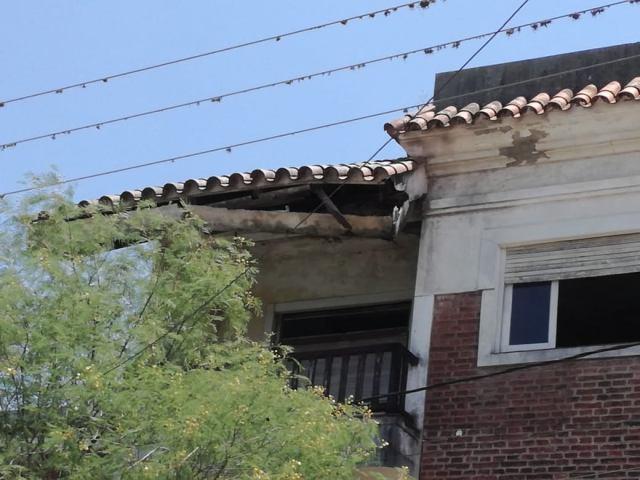 Municipio de Río Ceballos demolerá aleros por seguridad 6