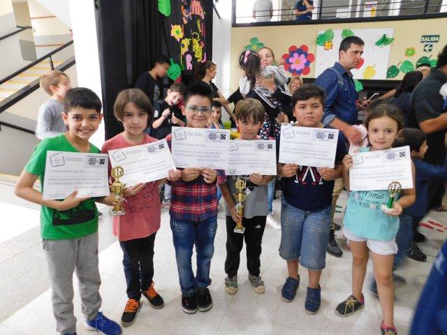 Gran éxito para la 6ta edición del Festival Provincial de Ajedrez más importante de Sierras Chicas 11