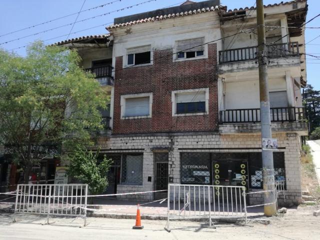 Municipio de Río Ceballos demolerá aleros por seguridad 5