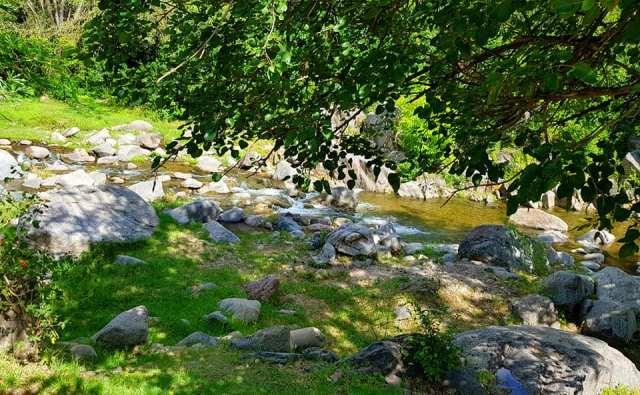Agua de Oro: fusión de cultura, historia y religión 19