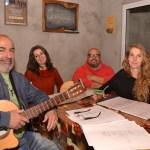 De las raíces: La Fragua en Radio El Milenio