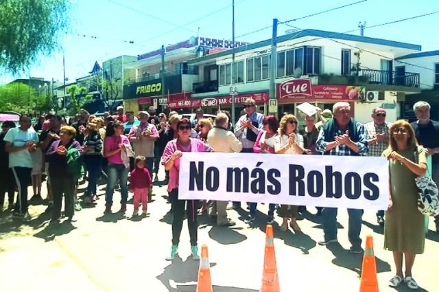 Río Ceballos: una vez más, contra la delincuencia 5