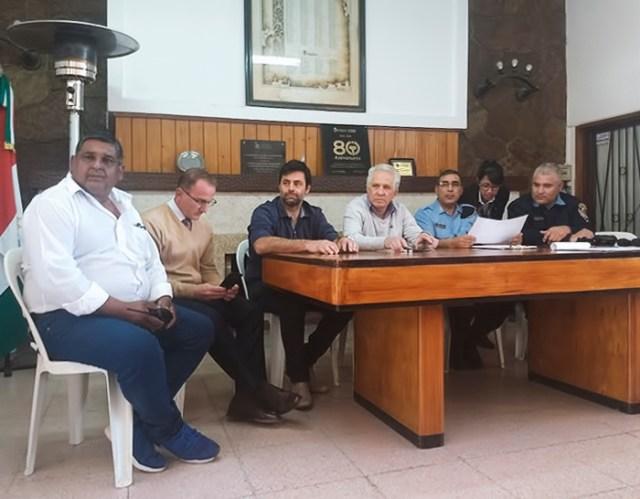 Río Ceballos: una vez más, contra la delincuencia 6