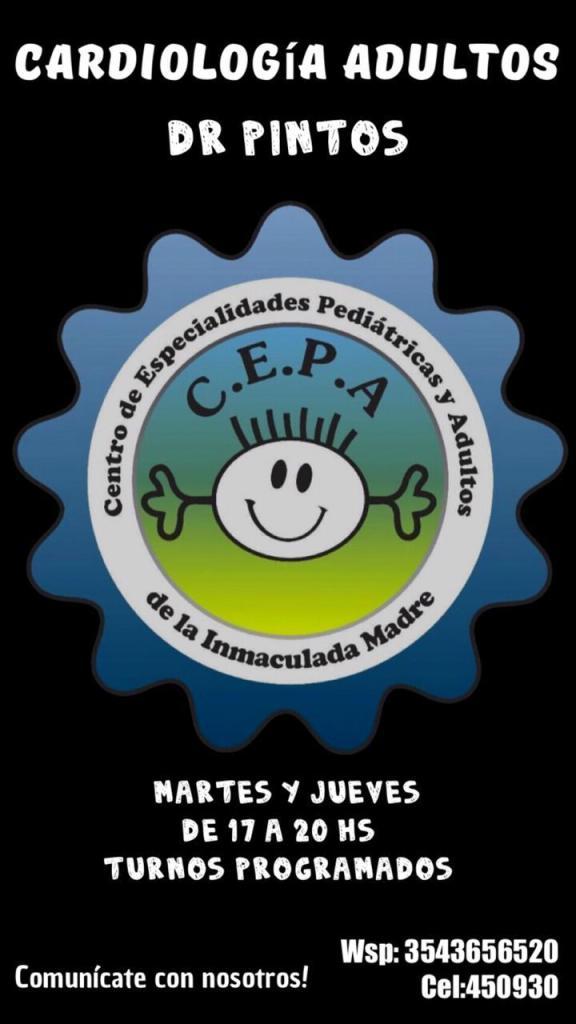 Certificados escolares: el Centro de Especialidades Pediátricas y Adultos de Río Ceballos informa sus novedades 33