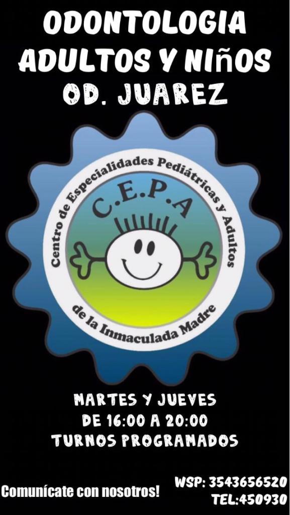 Certificados escolares: el Centro de Especialidades Pediátricas y Adultos de Río Ceballos informa sus novedades 38