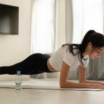 ¿Cómo entrenar en casa?