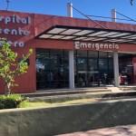 Nuevo caso de COVID-19 en el Hospital Vicente Agüero de Jesús María y ya son 10 los contagios en la región