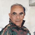 """Carlos Esteban Rivadero: """"fueron muchos días grises y de pasar muchas cosas"""""""