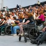 Discapacidad. Aseguran que sin aumento en los aranceles las prestaciones no podrán seguir adelante