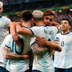 Argentina recibirá a Paraguay el 12 de noviembre a las 21 y visitará a Perú el 17 a las 21.30