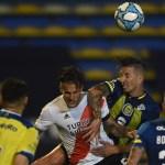 River venció a Central en Rosario y se clasificó al grupo campeonato