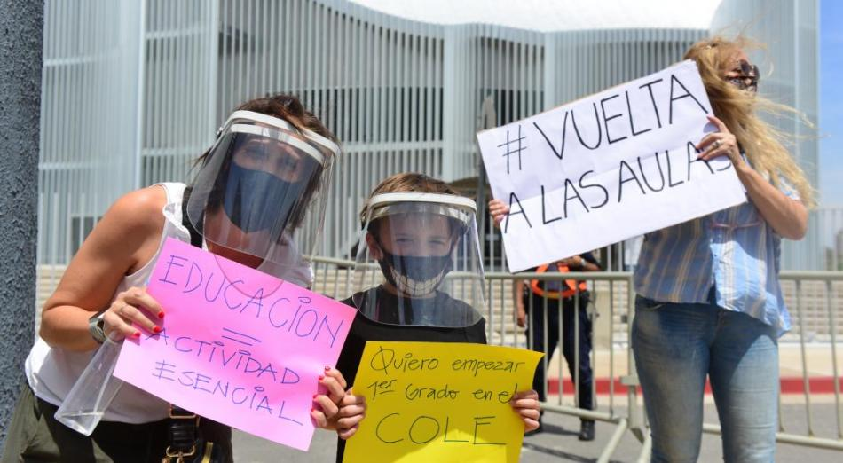 Foto gentileza José Hernández / La Voz.