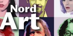 مسابقة NordArt للفنون وفرصة الفوز بجائزة بقيمة 10,000 يورو