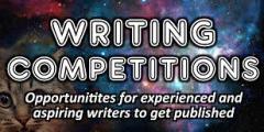 مسابقة مجلة Aftermath Magazine لكتابة القصص القصيرة ب 1000$