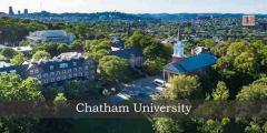 منحة جامعة تشاتام للحصول على البكالوريوس في الولايات المتحدة (ممولة بالكامل)