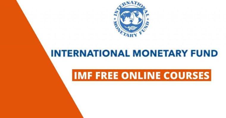 كورسات صندوق النقد الدولي المجانية عبر الإنترنت