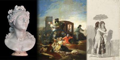 Tres exposiciones en el Prado para no perderse.