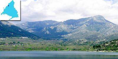 Embalses de Navacerrada: agua y naturaleza.