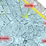 Comienza la restricción para la circulación en la zona de Ópera