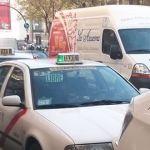 El tráfico se restringirá a partir del 1 de marzo si aumenta la contaminación