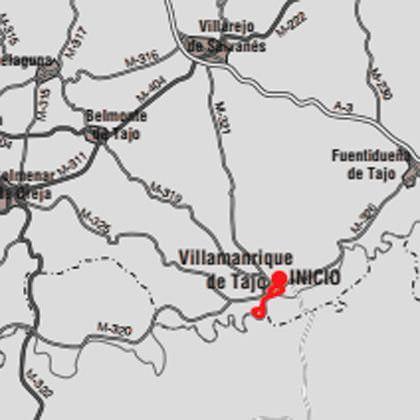 Los Sotos de Villamanrique de Tajo