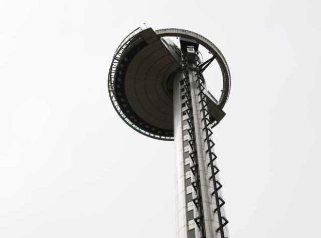 faro moncloa torre