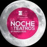 El teatro celebra su noche el próximo viernes