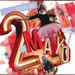 Cine, danza y zarzuela, protagonistas de las Fiestas del Dos de Mayo