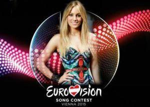 Eurovisión Viena 2015