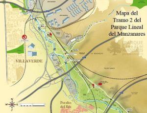 mapa-tramo-2-del-parque-lineal-del-manzanares