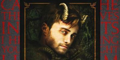 Estrenos de cine: Daniel Radcliffe nos enseña los cuernos.