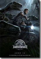 Estrenos de cine. Jurassic World