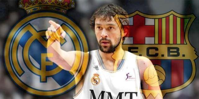 Real Madrid de baloncesto