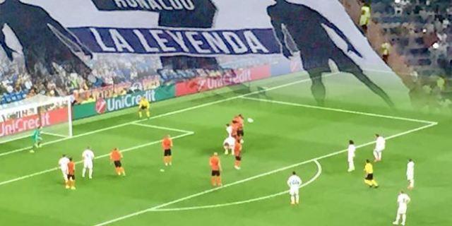 Champions Real Madrid