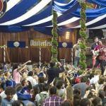 El espíritu bávaro llega a Madrid con el Oktoberfest
