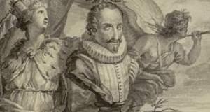 Aniversario Cervantes
