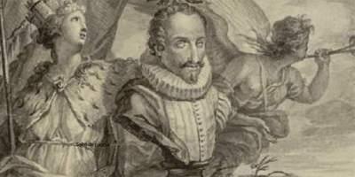 60 proyectos festejan el aniversario de la muerte de Cervantes.