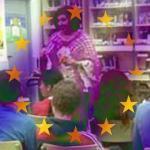 Cuentacuentos para acercar a los niños las tradiciones de la Unión Europea