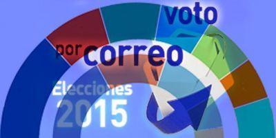 Ya se puede solicitar el voto por correo para las elecciones generales.