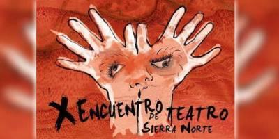 El teatro toma protagonismo en la Sierra Norte.