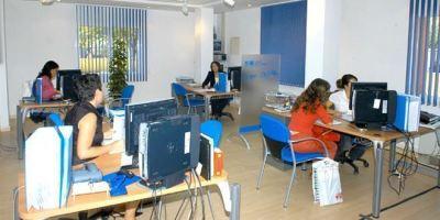 Especializar la búsqueda de empleo por zonas, proyecto piloto para Navidad.
