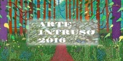 Los nuevos artistas podrán exponer su obra en 'Arte Intruso'.