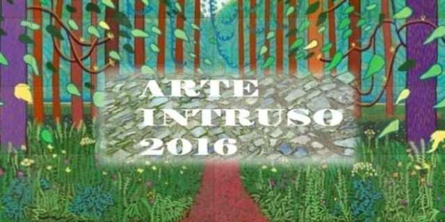 Arte intruso