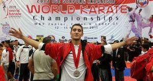 Karate Yakarta Alejandro