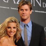 Chris Hemsworth y Elsa Pataky deslumbran en Madrid